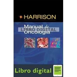 Chabner Harrison Libro De Oncologia