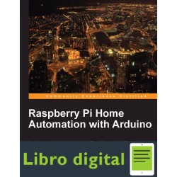 Raspberry Pi Home Automation With Arduino Dennis
