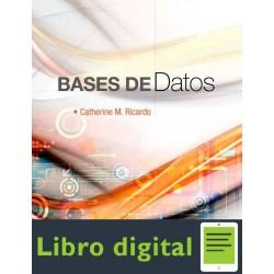 Base De Datos M. Ricardo