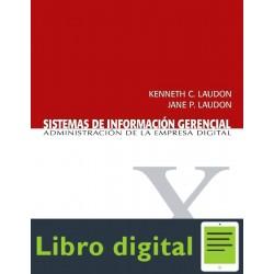 Informacion Gerencial Administracion De Empresas
