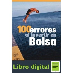 100 Errores Al Invertir En Bolsa Self Trade Bank