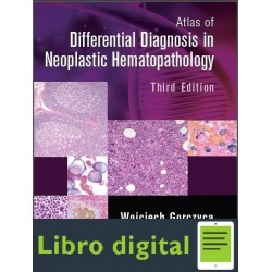 Atlas Of Differential Diagnosis In Neoplastic Hemato