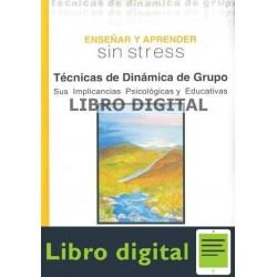 Barrale, Susana Enseñar Y Aprender Sin Stress