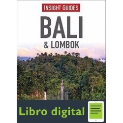 Bali Lombok (regional Guides)