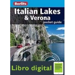 Berlitz Italian Lakes Pocket Guide, 4th Edition
