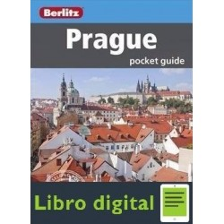 Berlitz Prague Pocket Guide, 8th Edition
