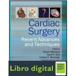 Cardiac Surgery Recent Advances And Techniques
