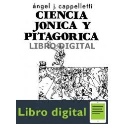 Cappelletti Angel Ciencia Jonica Y Pitagorica