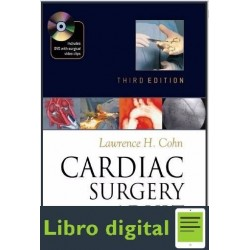 Cardiac Surgery In The Adult (3rd Edition)