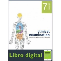 Clinical Examination A Systematic Guide To Physical