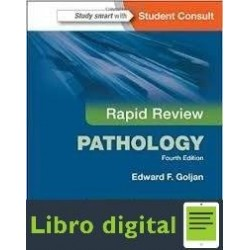 Rapid Review Pathology Goljan