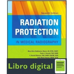 Radiation Protection In Medical Radiography 7e
