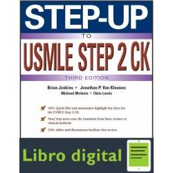 Stepup To Usmle Step 2 Ck 3rd Ed