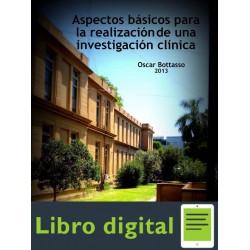Aspectos Basicos De Una Investigacion Clinica