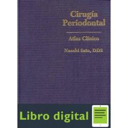 Cirugia Peridontal Atlas Clinico