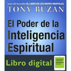 El Poder De La Inteligencia Espiritual Tony Buzan