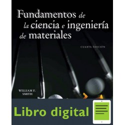 Fundamentos De La Ciencia E Ingenieria 4ª Ed