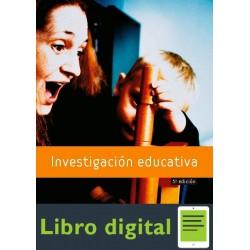 Investigacion Educativa Mcmillan