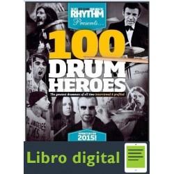100 Drum Heroes Rhythm 2015