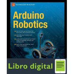 Arduino Robotics (technology In Action) Warren