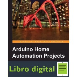 Arduino Home Automation (2014) Marco Schwartz