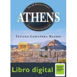 Athens Top 50 Places To Visit