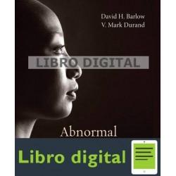 Barlow David Abnormal Psychology