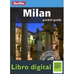 Berlitz Milan Pocket Guide