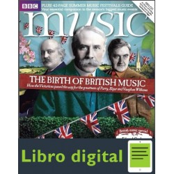 Bbc Music April 2015