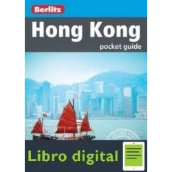 Berlitz Hong Kong Pocket Guide