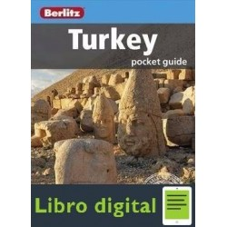 Berlitz Turkey Pocket Guide, 6th Edition