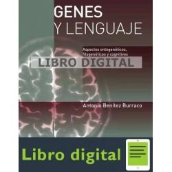 Benitez Burraco Genes Y Lenguaje Ontogeneticos