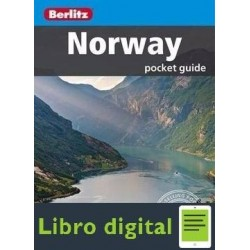 Berlitz Norway Pocket Guide, 2nd Edition