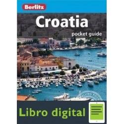 Berlitz Croatia Pocket Guide, 4th Ed