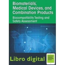 Biomaterials, Medical Devices, And Combination