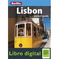 Berlitz Lisbon Pocket Guide, 6th Edition