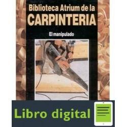 Biblioteca Atrium De La Carpinteria Tomo 2