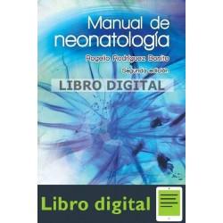 Bonito, Rogelio Libro De Neonatologia 2ed