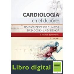 Cardiologia En El Deporte 3a Ed