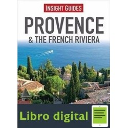 Provence The French Riviera (regional Guides)