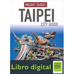 Insight Guides Taipei City Guide, 3 Edition