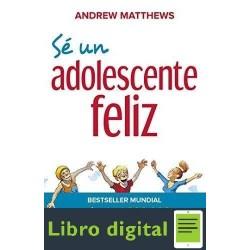 Se Un Adolescente Feliz Andrew Matthews