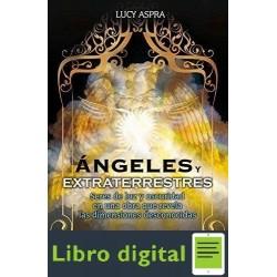 Angeles Y Extraterrestres Lucy Aspra
