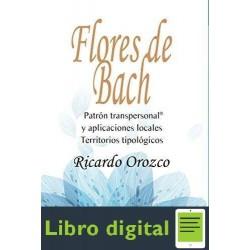 Flores De Bach Ricardo Orozco