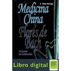 Medicina China Y Flores De Bach Pablo Noriega