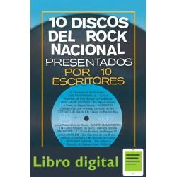 10 Discos Del Rock Nacional Diego Esteras