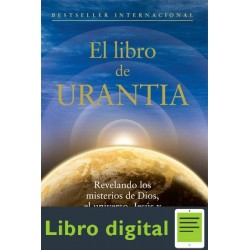 El Libro De Urantia The Urantia Fundation