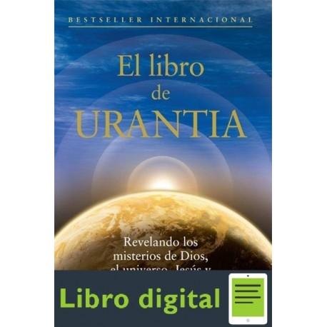 El Libro De Urantia The Urantia Fundation