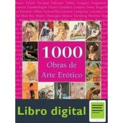 1000 Obras De Arte Erotico Parkstoneen Español