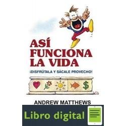 Asi Funciona La Vida Andrew Matthews